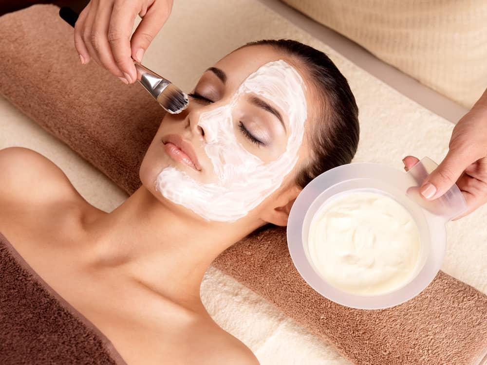 Skin Booster Facial