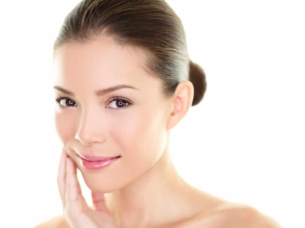 Skin Tightening Facial